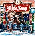 book cover of The Time Shop
