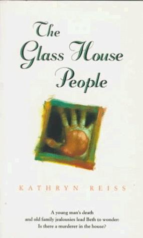 book cover of The Glass House People