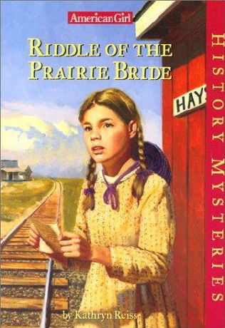 riddle prairie bride kathryn reiss