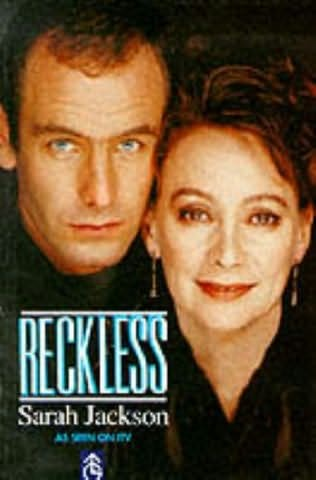 book cover of Reckless