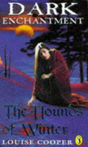 book cover of The Hounds of Winter