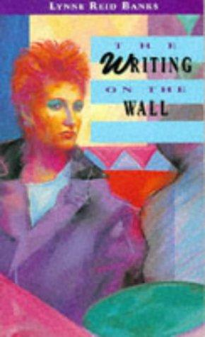 book cover of The Writing on the Wall