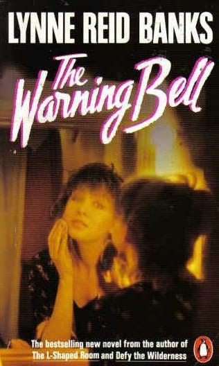 book cover of The Warning Bell