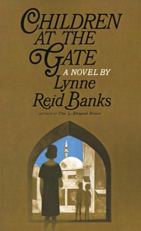 book cover of Children at the Gate