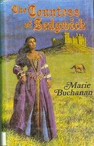 book cover of Countess of Sedgwick
