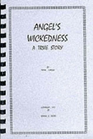 book cover of Angel\'s Wickedness