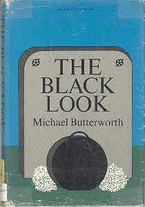 book cover of The Black Look