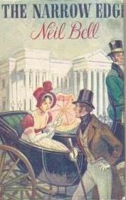 book cover of Narrow Edge