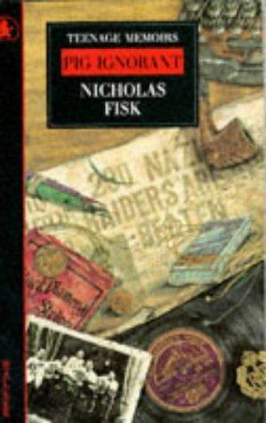 book cover of Pig Ignorant