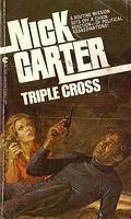 book cover of Triple Cross