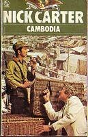 book cover of Cambodia