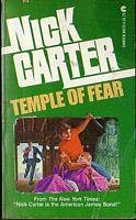 book cover of Temple of Fear
