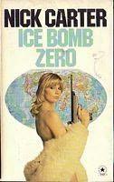book cover of Ice Bomb Zero