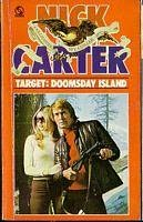 book cover of Target: Doomsday Island