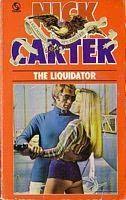 book cover of The Liquidator