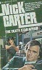 book cover of The Death Star Affair