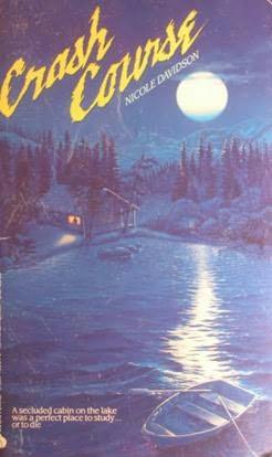 book cover of Crash Course