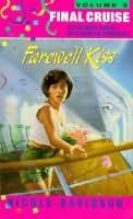book cover of Farewell Kiss