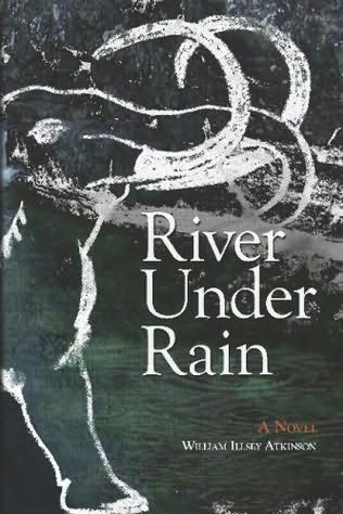 book cover of River Under Rain