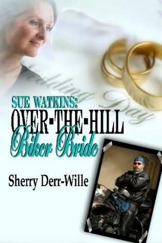 book cover of Sue Watkins