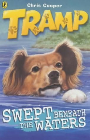 book cover of Swept Beneath the Waters
