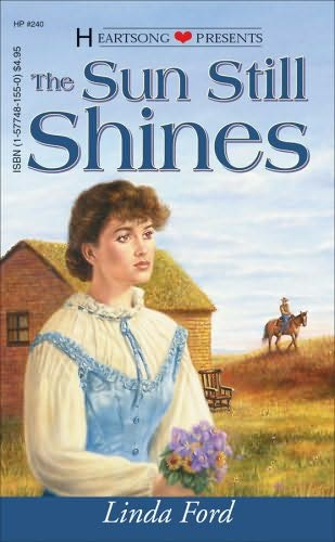 book cover of The Sun Still Shines