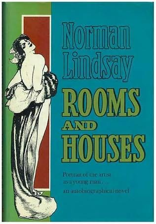 book cover of Rooms and Houses