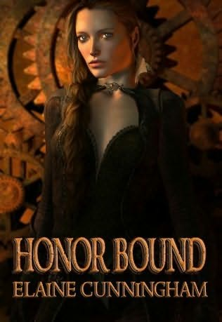 book cover of Honor Bound
