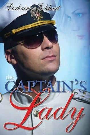 book cover of The Captain\'s Lady