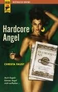 book cover of Hardcore Angel