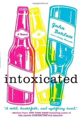 book cover of Intoxicated