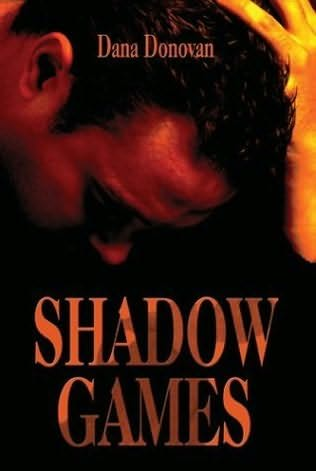 book cover of Shadow Games