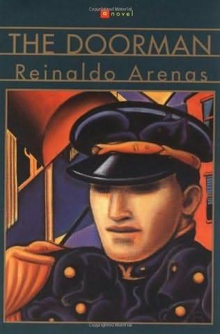 book cover of The Doorman