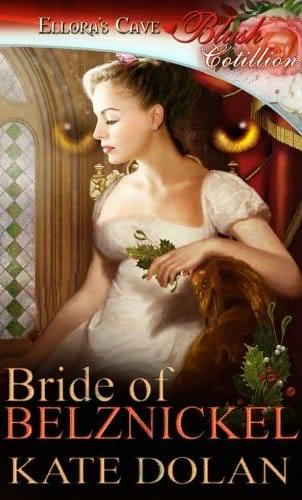 book cover of Bride of Belznickel: 2