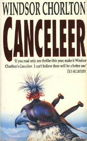 book cover of Canceleer