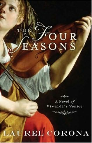 book cover of The Four Seasons