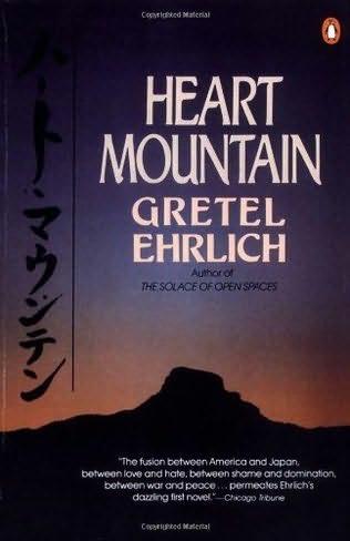 book cover of Heart Mountain