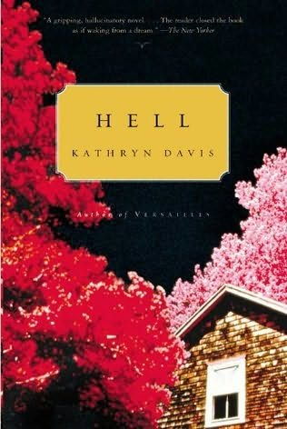 book cover of Hell