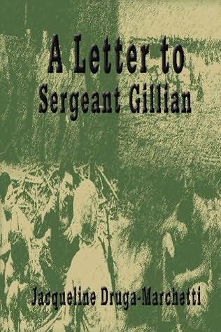 book cover of A Letter To Seargeant Gillian