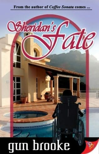 book cover of Sheridan\'s Fate