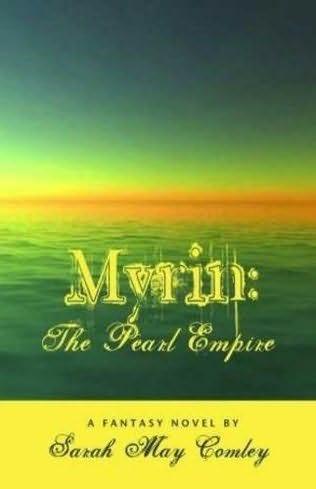 book cover of Myrin: The Pearl Empire
