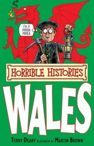 book cover of Wales