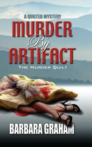 book cover of Murder By Artifact