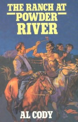 book cover of The Ranch At Powder River