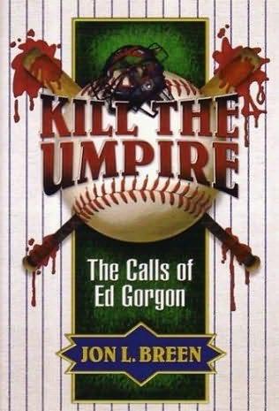 book cover of Kill the Umpire