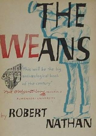 book cover of The Weans