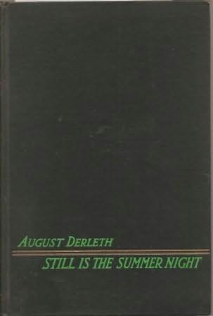 book cover of Still Is the Summer Night