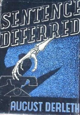book cover of Sentence Deferred
