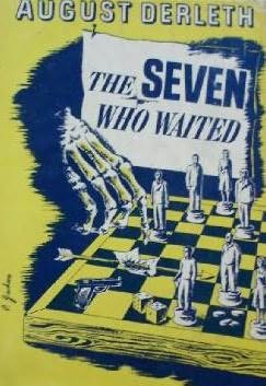 book cover of The Seven Who Waited