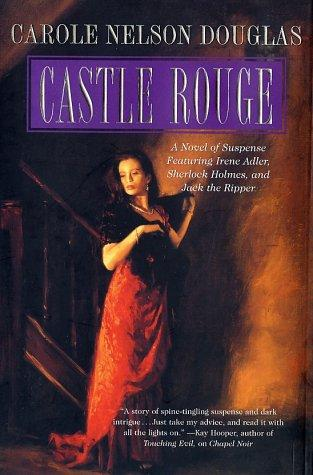 book cover of Castle Rouge